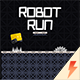 Robot Run - CodeCanyon Item for Sale