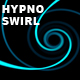 HypnoSwirl Background (w/Alpha) - VideoHive Item for Sale