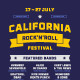 Music Festival Poster Template - GraphicRiver Item for Sale