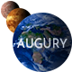 Augury | Horoscope and Astrology WordPress Theme - ThemeForest Item for Sale