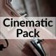 Rock Cinematic Trailer Music Pack