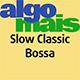 Slow Classic Bossa - AudioJungle Item for Sale
