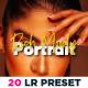 Rich Moody Portrait Lightroom Presets - GraphicRiver Item for Sale