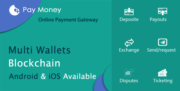 - PayMoney - Secure Online Payment Gateway - review PayMoney - Secure Online Payment Gateway - nulled PayMoney - Secure Online Payment Gateway - free download PayMoney - Secure Online Payment Gateway - how to download PayMoney - Secure Online Payment Gateway