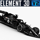 F1 Renault RS20 - 3DOcean Item for Sale