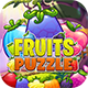 FRUITS PUZZLE FOR KIDS UNITY3D + ADMOB + EASY RESKIN + 64 BIT SUPPORT - CodeCanyon Item for Sale