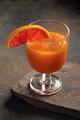 Persimmon smoothie closeup - PhotoDune Item for Sale