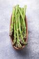 Fresh green asparagus - PhotoDune Item for Sale