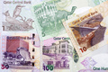 Money from Qatar a business background - PhotoDune Item for Sale
