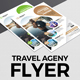 Travel and Tour Flyer - GraphicRiver Item for Sale