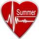 Fashion Upbeat Summer
