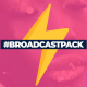 Broadcast titles promo pack - VideoHive Item for Sale