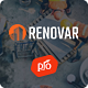 Renovar - Construction Template Kit - ThemeForest Item for Sale