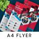 Conferance Flyer - GraphicRiver Item for Sale