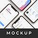 UI/UX App Presentation Mockup - Phone 11 - GraphicRiver Item for Sale