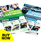Car Wash Service Flyer Template - GraphicRiver Item for Sale