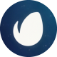Underwater Logo - VideoHive Item for Sale