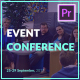 Simple Event and Conference Promo - VideoHive Item for Sale