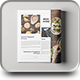 A4 Magazine Mock-up 5 - GraphicRiver Item for Sale