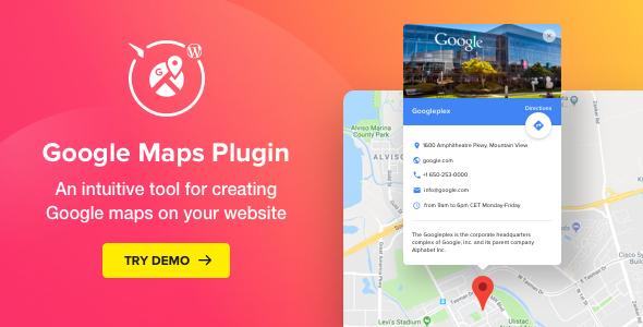 Google Maps - WordPress Map Plugin Free Download #1 free download Google Maps - WordPress Map Plugin Free Download #1 nulled Google Maps - WordPress Map Plugin Free Download #1