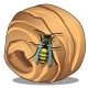 The Hornet or Wasp Nest - GraphicRiver Item for Sale