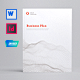 Business Plan 60 Pages - GraphicRiver Item for Sale