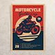 Motorcycle Gathering - GraphicRiver Item for Sale