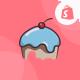 Bakeryshop - Shopify Cake Shop, Bakery Theme - ThemeForest Item for Sale