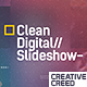 Digital Slideshow / Corporate Presentation / IT Technology Opener / Hi-Tech Futuristic - VideoHive Item for Sale