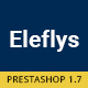 Eleflys - Mega Electronics Prestashop 1.7 Responsive Theme - ThemeForest Item for Sale