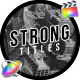Strong Titles   FCPX & Motion - VideoHive Item for Sale