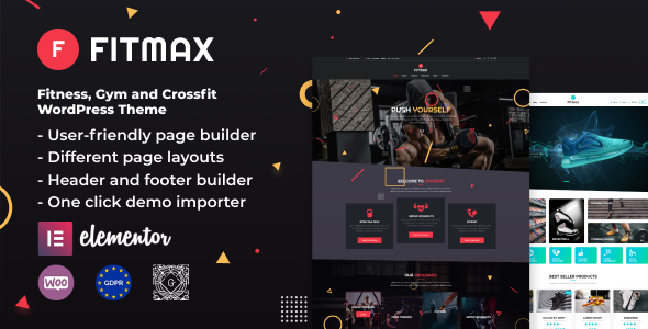 Fitmax - Gym and Fitness WordPress Theme Free Download #1 free download Fitmax - Gym and Fitness WordPress Theme Free Download #1 nulled Fitmax - Gym and Fitness WordPress Theme Free Download #1