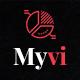 Myvi - Personal Portfolio PSD Template - ThemeForest Item for Sale