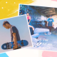 4K Color Travel Photo Frames Slideshow 2 - VideoHive Item for Sale
