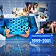 Business Hi-Tech Slideshow Promo - VideoHive Item for Sale
