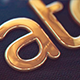 Corporate Gold Logo - VideoHive Item for Sale