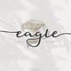 Eagle Script - Elegant Font - GraphicRiver Item for Sale