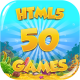 50 HTML5 GAMES!!! BEST BUNDLE №1 (Construct 3 | Construct 2 | Capx) - CodeCanyon Item for Sale