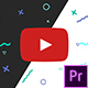 Youtube Logo | For Premiere Pro - VideoHive Item for Sale