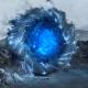 Fantasy Magic Dimension Logo - VideoHive Item for Sale