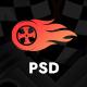 PitStop - Auto Parts Shop PSD - ThemeForest Item for Sale