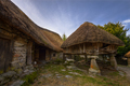 Picturesque Rural Homes called Palloza - PhotoDune Item for Sale