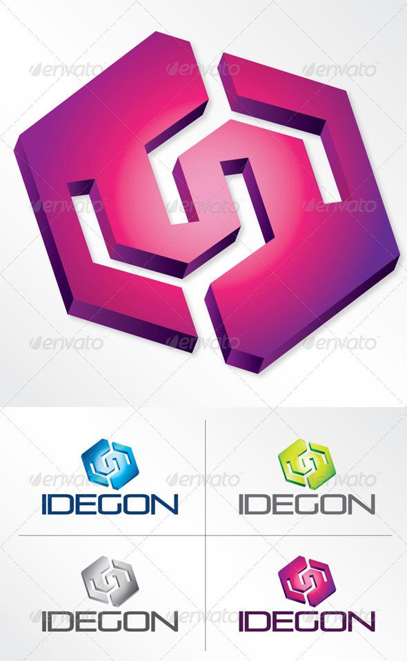 Idegon Logo