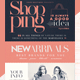 Shopping Is Always A Good Idea Flyer Template - GraphicRiver Item for Sale