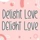 Delight Love - GraphicRiver Item for Sale