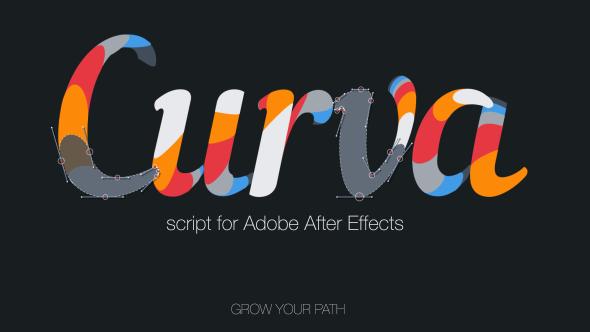 Curva Script | Premium After Effects Script