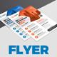 Flyer Design Template - GraphicRiver Item for Sale