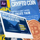 Cryptocurrency Event Broadcast Pack v2 - VideoHive Item for Sale