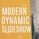 Modern Dynamic Slideshow MOGRT - VideoHive Item for Sale