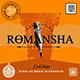 Romansha Fonts - GraphicRiver Item for Sale